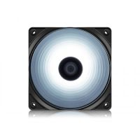 DeepCool Fan 120mm White RF120W DP-FLED-RF120-WH