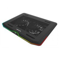 DeepCool Notebook Cooler 17 N80 RGB DP-N222-N80RGB