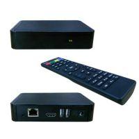 IPTV STB UHD 4K TH100 rev2