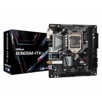 ASROCK B365M-ITX/AC LGA1151