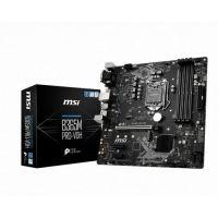 MSI B365M PRO-VDH LGA1151