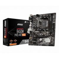 MSI B450M PRO-M2 MAX AM4