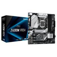 ASROCK Z490 Intel Socket 1200