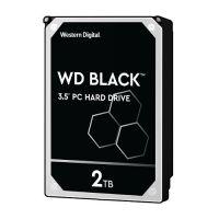 HDD 2TB WD Black 3.5 inch SATAIII 64MB 7200 WD2003FZEX