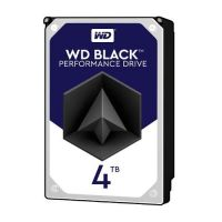 HDD 4TB WD Black 3.5 inch SATAIII 256MB WD4005FZBX