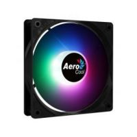 AeroCool Fan 120 Frost 12 PWM Fixed RGB ACF3-FS11117.11
