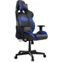 Gamdias Gaming Chair BLUE GAMDIAS-ZELUS-E1-L-Blue