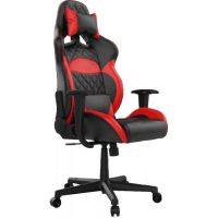 Gamdias Gaming Chair RED GAMDIAS-ZELUS-E1-L-Red