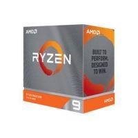 AMD Ryzen 9 3900XT 4.7GHz Boost 12C/24T AM4 box