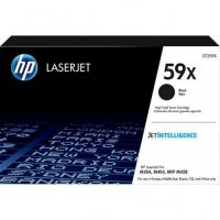 HP CF259X 59X BLACK LJ TONER CART