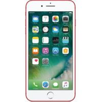 HP MPRL2 IPHONE 7 128G RED SE