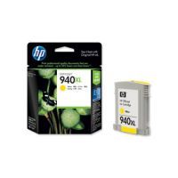 HP C4909AE 940XL YELLOW /EXP