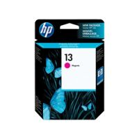 HP C4816AE NO13 MAGENT INK /EXP