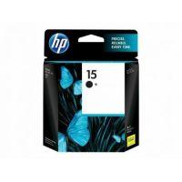HP C6615DE NO15 BLACK CARTR /EXP