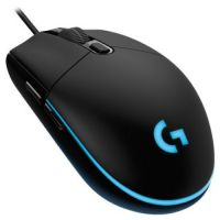 Logitech G102 Lightsync Gaming Mouse BLACK EER