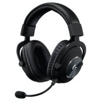 Logitech Pro X Gaming Headset 7.1Blue Microphone