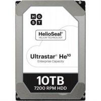 HGST Ultrastar 10TB 256MB 7200RPM HUH721010AL5204 outlet