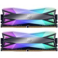 ADATA 2X8GB DDR4 3000MHz SPECTRIX D60G DDR4 RGB AX4U300038G16A-DT60