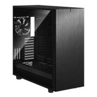 Fractal Design Define 7 XL Black Tempered Glass Light