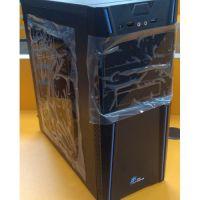 HG XTREME SX-C3145A Transparent Panel