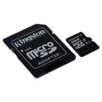 Kingston 32GB microSDHC Endurance Flash Memory Card Class 10