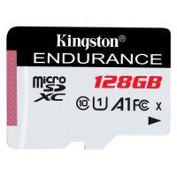 Kingston 128GB microSDHC Endurance Flash Memory Card Class 10