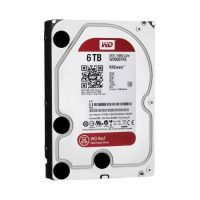 WD 6TB Red 256MB NAS SATA WD60EFAX