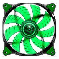 COUGAR GREEN LED Fan CF-D14HB-G 140x140x25mm CG35140250041