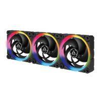 Arctic Fan SET 3x120mm BioniX P120 A-RGB controller ACFAN00156A