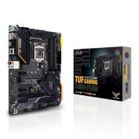 ASUS TUF GAMING Z490-PLUS LGA1200