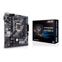 ASUS PRIME H410M-A CSM LGA1200