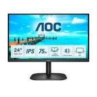 AOC 24B2XDA 23.8 IPS FHD 75Hz 4ms