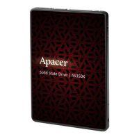 Apacer AS350X SSD 2.5 7mm SATAIII 128GB Standard Single AP128GAS350XR-1