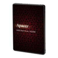 Apacer AS350X SSD 2.5 7mm SATAIII 1TB Standard Single AP1TBAS350XR-1