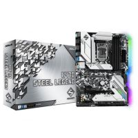 Asrock H470 Steel Legend LGA1200