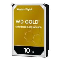 WD 10TB SATAIII Gold 7200rpm 256MB 5 years WD102KRYZ