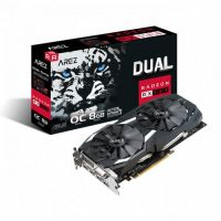 AREZ Dual RX 580 O8G outlet