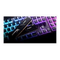 Kingston 2x4GB 2666MHz DDR4 CL16 HyperX FURY Black HX426C16FB3K2/8