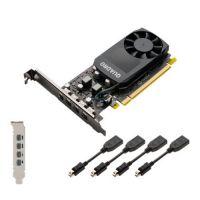 PNY NVIDIA Quadro P620 V2 LowProfile VCQP620V2-PB