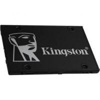 KINGSTON SSD SKC600/2048G 2.5