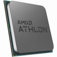 AMD ATHLON 300GE 3.4GH 4M TRAY