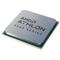 AMD CPU Desktop 2C/4T Athlon Silver PRO 3125GE  TRAY