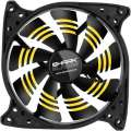 Sharkoon Shark Blade 120mm Fan Yellow